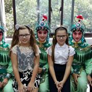 Галина Касьяникова: Танцы для детей и занятия вокалом. Как вырастить талант