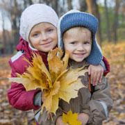 Дети-погодки и 5 секретов многодетной мамы