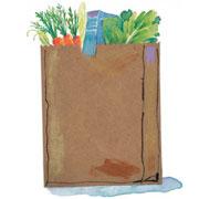 История одного изобретения: бумажные пакеты