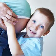 Последние недели перед родами: чему научить ребенка