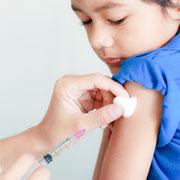Прививать ли ребенка от гриппа и ветрянки?
