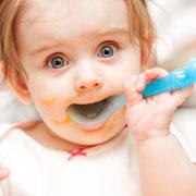 Сколько сахара, соли, кондитерских изделий можно ребенку?