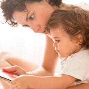 Как научить ребенка читать? Система Монтессори