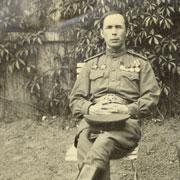 Дневник майора Наякшина. Первые месяцы войны