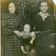 Как моя мама в 16 лет строила железную дорогу Москва-Ульяновск