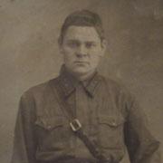 Мой дедушка – разведчик Великой Отечественной