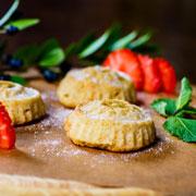 Шакшука и печенье мамуль: рецепты. Завтрак как на Ближнем Востоке