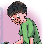 Домашние опыты по физике: складной нож, вилки и сила тяжести