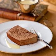 День влюбленных: рецепт пирожных, заварных и с шоколадом