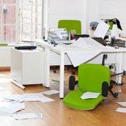 Наводим порядок: бумаги и документы. Выбросите все!