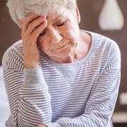 Деменция: важно заметить вовремя