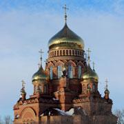 Мария Кановская: Этикет поведения в православном или католическом храме, синагоге или мечети