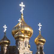 Как вести себя в православном храме?