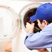 Ремонт стиральных машин: 6 самых частых неисправностей
