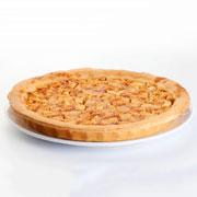 Французские рецепты: 2 пирога к 8 марта. Для фуршета и не только