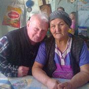 Мои бабушка и дедушка: 12 детей, 24 внука и 17 правнуков