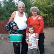 Жизнь в селе во время войны: мука из колосков и похоронка на отца