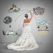 Выйти замуж – или быть рядом с любимым? Если вы планируете свадьбу