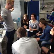 Гёте-Институт и образование в Германии. Бесплатная программа