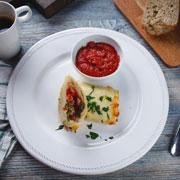 Вкусный завтрак: 3 рецепта. Кесадилья, буррито, энчилада