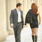 Татьяна Шишкина: Познакомиться с мужчиной: почему не получается?