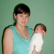 Первый подарок от мамы. Как я приложила сына к груди через 18 дней после рождения