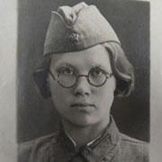Имя моей прабабушки – на памятной доске