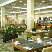 Hilton Garden Inn. Хилтон Гарден, Новая Рига – отзыв. Новый Иерусалим