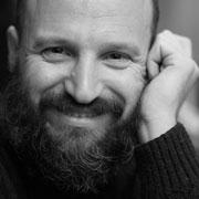 Дмитрий Емец: 'Мне нужна беготня, чтобы думать и писать'