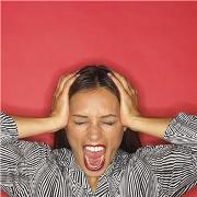 Как избавиться от головной боли, избежать простуды и гриппа. 2 упражнения