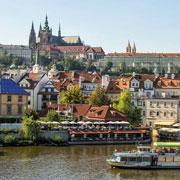 Прага: отели, цены на билеты, обмен валюты. Отзыв путешественников