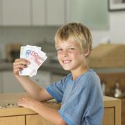 Сколько денег давать ребенку? Карманные деньги: 6 правил
