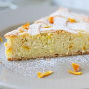 Пасхальные рецепты: пирог вместо кулича и пасха с шоколадом