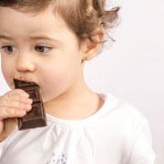 Как перестать есть сладкое. Упражнение для взрослых