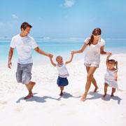 Лечение насморка и заложенности носа у детей: промывание морской водой