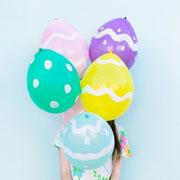 Пасхальные яйца и поделки к Пасхе своими руками. 6 идей для детей
