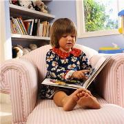 Чтение должно способствовать развитию мышления детей