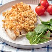 Мясо и рыба в духовке: 2 рецепта. Так вы еще не готовили!