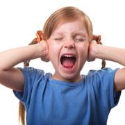 Почему я разрешаю ребенку истерику