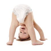 Внимание — пупок! Обработка пупка новорожденного в роддоме и дома. Как ухаживать за пупком новорожденного
