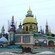 Казань 2016: окрестности и монастыри – с экскурсоводом. Часть III