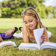 Список литературы. Что читают дети в 6-м классе