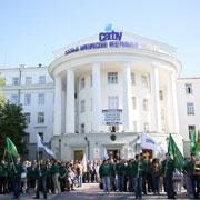 Поляева Елена: САФУ: Северный университет - интервью с ректором