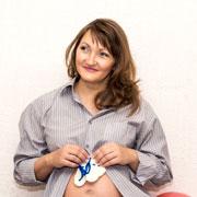 Рождение ребенка в 40 лет: 5 плюсов для женщины