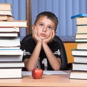 Подготовка к экзаменам за 3-4 дня: распределение времени