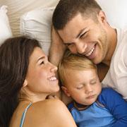 Счастье в нашей семье