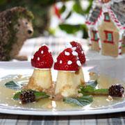 Детские рецепты с фото: домик из салата, машинка из котлеты