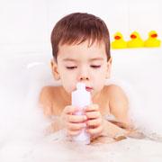 Вредные ингредиенты в детской косметике: учимся определять