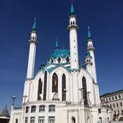 На каникулах – в Казань: отзыв с фото. Казанский Кремль и центр Казани