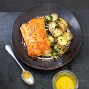 Рыбные рецепты на гриле: пикша, морской язык, кальмары